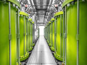 Proyecto para evaluar el almacenamiento inteligente en volantes de inercia