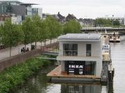 La casa autosuficiente Aut-Ark pronto comenzará a fabricarse en serie