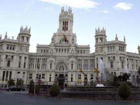 El 1 de julio comienza el suministro de energía verde al Ayuntamiento de Madrid