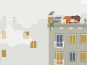 Barcelona quiere ser energéticamente autosuficiente