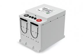 Bornay trae a España la batería de litio Discover AES