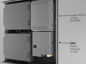 Certificado: los equipos de Ampere Energy son de Inyección Cero