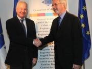 El Banco Europeo de Inversiones concede un crédito de 116 millones de euros a las ESEs de Murcia