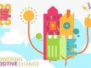 Calienta motores la Semana Mundial de la Edificación Verde