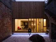 La Casa Eficiente MZ, Premio Eficiencia Energética Isover