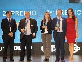 """Circutor, primer premio en la categoría de """"Mejor proyecto de Eficiencia Energética"""""""