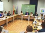 Andalucía quiere pasar del ladrillo puro y duro a la construcción sostenible