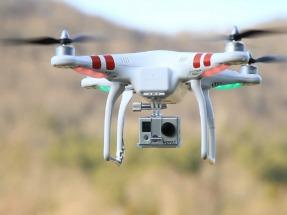 Drones más eficientes