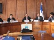 """San Sebastián quiere colocarse """"en el top de las redes energéticas inteligentes"""""""