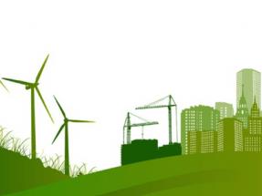 Edificios de consumo casi nulo y coche eléctrico para reducir a la mitad las emisiones urbanas