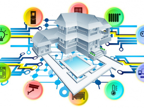 30 M€ de ayudas para edificios Inteligentes