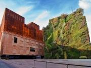 La Comunidad Verde quiere llenar España de azoteas y fachadas vegetales