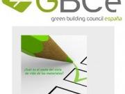 CYPE incorpora el cálculo de la huella ecológica a las herramientas VERDE de Green Building Council