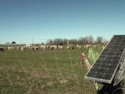 Las renovables se cuelan en el quinto centenario de Santa Teresa