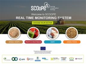 Las agroindustrias pueden ahorrar un 15% de energía con esta herramienta