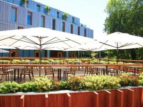 El primer hotel 4 estrellas Passivhaus de España da un paso más en eficiencia