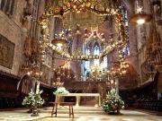 La catedral de la luz elige energías renovables