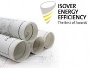 Concluye en dos semanas el plazo de admisión de candidaturas a los Premios Eficiencia Energética Isover