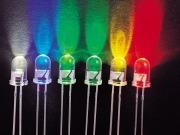 Avanza el desarrollo de la industria de las luminarias LED