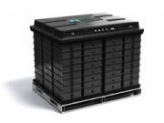 Nueva tecnología de baterías no tóxicas