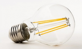 Beneficios de la iluminación LED, la luz que cuida el medio ambiente