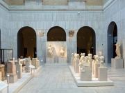 Dieciocho museos nacionales optan por los kilovatios verdes