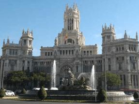 El Ayuntamiento de Madrid quiere reducir su consumo de energía y contaminar menos