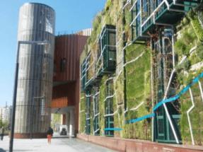 """La Administración central """"pasa"""" de la eficiencia energética en la edificación"""