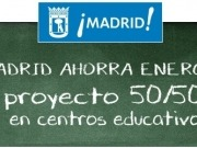 Ecooo, Rubí Brilla y el Ayuntamiento de Madrid impulsan el Proyecto 50/50 para que los alumnos ahorren energía en el cole