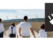 REE puso en marcha en 2012 más de diez proyectos para impulsar un consumo energético eficiente