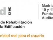 El I Congreso de Rehabilitación Integral en la Edificación calienta motores