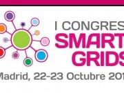 El congreso sobre redes inteligentes Smart Grids presenta su programa definitivo