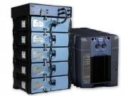 Saft consigue un pedido de 20 millones de euros para sistemas de baterías de litio-ión en India