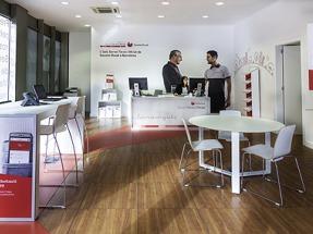 Saunier Duval inaugura un nuevo Punto de Servicio en Barcelona
