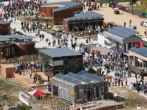 El apoyo de Leroy Merlin permitirá a estudiantes de la UPV participar en el próximo Solar Decathlon