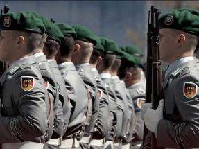 Las Fuerzas Armadas europeas también quieren aprender gestión energética