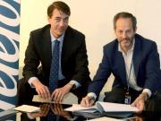 """Telefónica y Energio comercializarán """"soluciones de eficiencia energética"""" para empresas"""