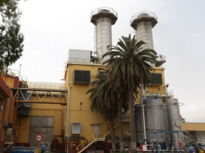 Melilla albergará un sistema pionero de almacenamiento basado en baterías de coches eléctricos
