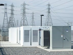 Tesla y Southern California Edison ponen en marcha el mayor proyecto de almacenamiento del mundo con baterias de ion-litio
