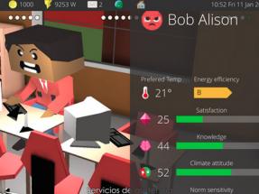 Tribe, el videojuego que enseña buenos hábitos energéticos en los edificios