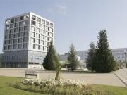 La Universidad Rey Juan Carlos gana el primer premio de Eficiencia Energética de A3e