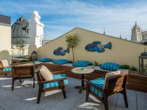 Vincci The Mint 4*, mejor proyecto de sostenibilidad hotelera en los Premios Re Think