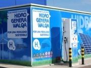 Zaragoza se convertirá el mes que viene en la capital mundial del hidrógeno