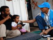 """""""El poder de la luz"""" de Ikea y Acnur mejora las condiciones de vida de los refugiados"""