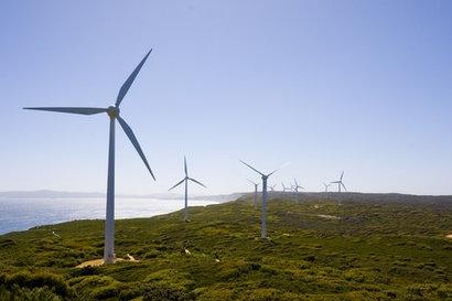 Victorian Government extends Renewable Energy Target (RET)
