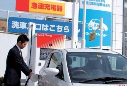 Accenture identifica los desafíos a los que se enfrenta el vehículo eléctrico