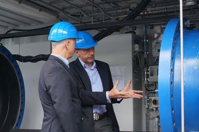 First commercial 'Blue Crude' plant being planned in Norway
