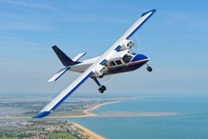 Cranfield Aerospace Solutions (CAeS) announces £9 million UK Government grant for electric aircraft development