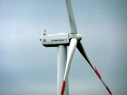 GE Renewable Energy secures first Cypress order with Prowind
