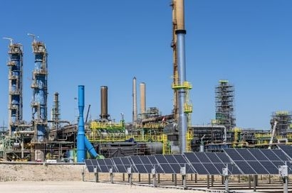 Total and Engie to develop green hydrogen in France